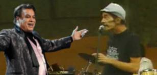 Y cómo olvidar el gran dúo que una vez hicieron Juan Gabriel y 'Don Ramón' [VIDEO]