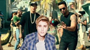 ¿Justin Bieber generó polémica con este mensaje sobre 'Despacito'?
