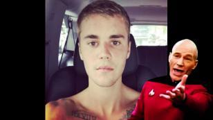 ¡Qué roche! Justin Bieber olvidó la letra de 'Despacito' [VIDEO]