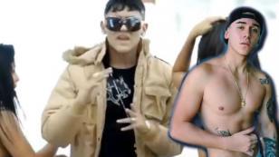 ¡Kevin Roldán y el increíble cambio desde su lanzamiento como reggaetonero!