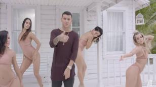 ¡Kevin Roldán estrenó 'Me gustas' con videoclip incluido!