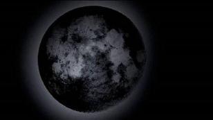 ¿Por qué se dice que la 'luna negra' de esta noche está ligada al 'fin del mundo'?