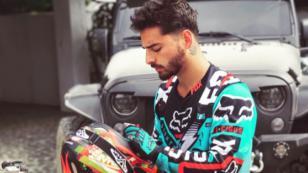 ¿Qué te parece el nuevo 'look' de Maluma? [FOTO]