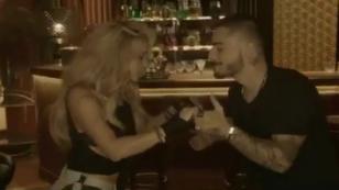 ¡Maluma saludó a Shakira por su cumpleaños con este divertido video!