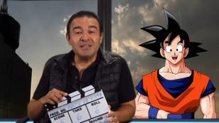 Mario Castañeda confirmó que hará la voz de Gokú en 'Dragon Ball Super' para Latinoamérica
