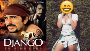 ¿Te acuerdas de la película peruana DJango? Ella sería la protagonista de la segunda parte