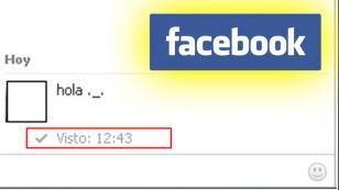 Facebook y el truco para ocultar el mensaje de