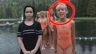 Mira lo sexy que se ha puesto esta actriz de 'Locos Addams 2'