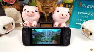 'Minecraft' se enfrentará a un duro rival cuando llegue a Nintendo Switch