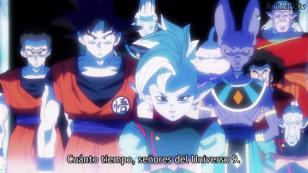 Mira el episodio 78 de 'Dragon Ball Super' y el inicio del torneo de los 12 universos [VIDEO]