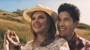 ¡MODA te comparte 30 segundos del video de 'Quédate conmigo' de Chyno Miranda!