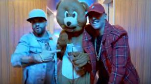 Nacho y Kevin Roldán estrenaron 'Teddy' con este candente y divertido video