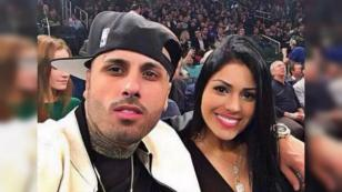¡Conoce más a Angélica Cruz, la esposa de Nicky Jam! [FOTOS Y VIDEO]