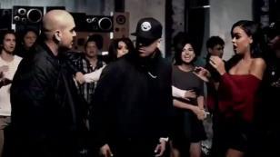 ¡Se viene el videoclip de 'El Amante'! Mira el detrás de cámaras del nuevo tema de Nicky Jam