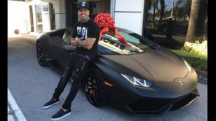 ¿Nicky Jam le regaló un jeep a un niño que encontró las llaves de su Lamborghini? Esta es la verdad