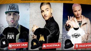 ¡Salieron los ganadores de los packs de Nicky Jam, J Balvin y Maluma!