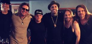 ¡Escucha la versión de 'De pies a cabeza' de Maná con Nicky Jam!