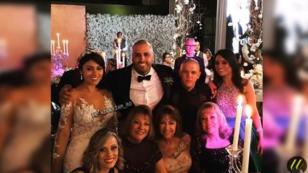 ¡Todo sobre al matrimonio de Nicky Jam! ¡Vin Diesel, J Balvin y estos personajes no se la perdieron! [FOTOS Y VIDEOS]