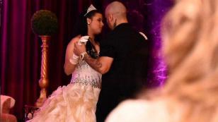 ¡Nicky Jam celebró el quinceañero de su hija Yarimar! [FOTOS]