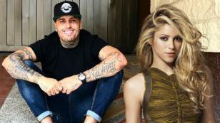 ¡Nicky Jam grabará canción con Shakira! Aquí los detalles