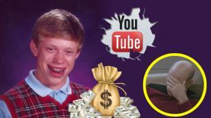 Niño quiso ser youtuber y terminó debiendo más de 380 mil dólares