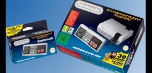 Nintendo está de regreso con el NES Classic Edition: ¡Aquí la lista de juegos!