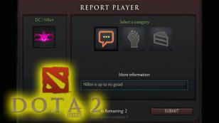 Nueva actualización de 'Dota 2' afecta los reportes y recomendaciones