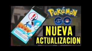 ¡'Pokémon GO' lanzó nueva actualización! Conoce las novedades que trae