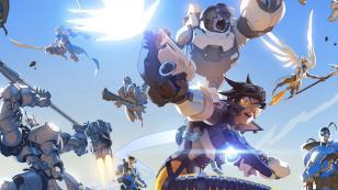 'Overwatch' y 4 razones por las que este juego es tan popular