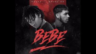 ¡Se viene el estreno de 'Bebe', tema de Ozuna y Anuel AA!
