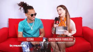 ¡Ozuna, Bad Bunny y estos artistas pasaron por el diccionario urbano! [VIDEO]