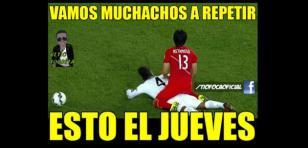 ¡Vacílate con los memes previos al Perú vs. Bolivia!