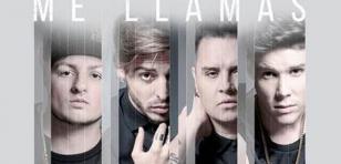 ¡Piso 21 estrena 'Me llamas', tema que contó con la colaboración de Nicky Jam!