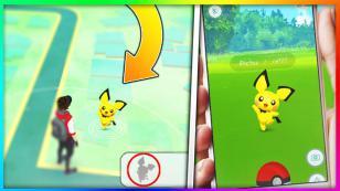 'Pokémon GO' ahora nos permite tener 'pokémones bebés'