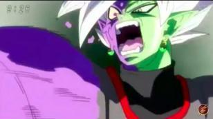 ¿Por qué, en 'Dragon Ball Super', la fusión de Zamasu y Black Gokú sufre este cambio?