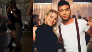 ¿Shakira ya es una experta bailando bachata? Mira este video