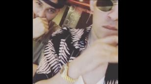 ¿Prince Royce y Bad Bunny preparan tema? Checa este video