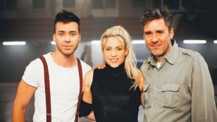 Prince Royce y Shakira ya revelaron cuándo se estrena el videoclip de 'Deja vu'