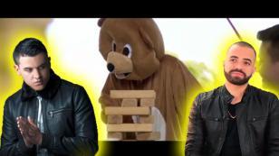 ¿Quién es Teddy? El secreto mejor guardado de Kevin Roldan y Nacho Mendoza [VIDEO]