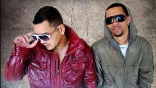 ¿Ya escuchaste 'Pégate', lo nuevo de Renzo & Ian?