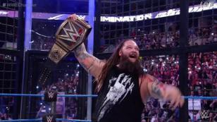 Resultados y ganadores de WWE Elimination Chamber 2017 [VIDEOS]