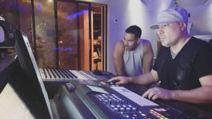 ¡Romeo Santos compartió esta buena noticia sobre su disco 'Golden'!