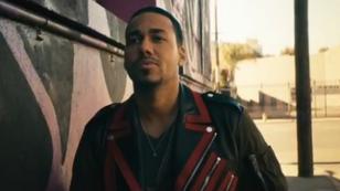 ¡Mira el adelanto del videoclip de 'Héroe favorito' de Romeo Santos!
