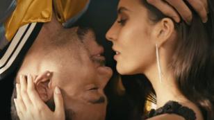 ¡Salió el videoclip de 'Héroe favorito' de Romeo Santos!