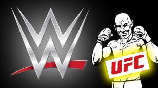 ¿Sabes qué luchador de UFC estaría por llegar a WWE?