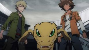 Se reveló parte de la trama de la película 4 de 'Digimon Adventure Tri' [SPOILER ALERT]