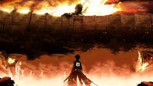 Se viene nuevo videojuego de 'Shingeki no Kyojin' y estos son sus detalles