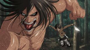 Si te gusta 'Shingeki no Kyojin', este SPOILER sobre Eren Yeager te descorazonará