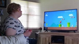 Su novia le pidió matrimonio mientras jugaba un conocido videojuego
