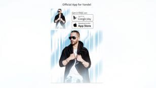 Tendrás a Yandel más cerca descargando su aplicación [VIDEO]